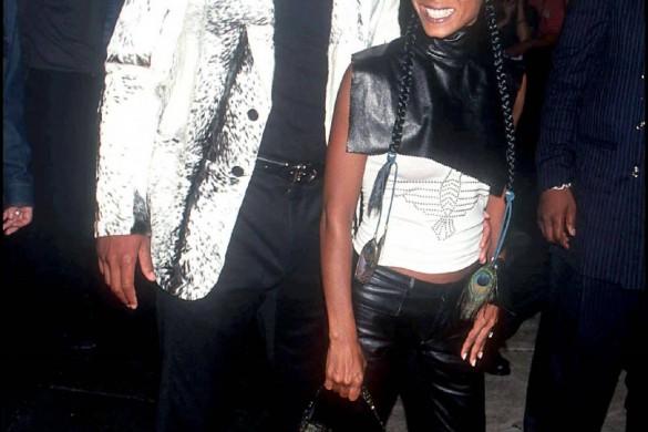 Les Beckham, les Pinket-Smith… Ces couples qui ont survécu aux années 90
