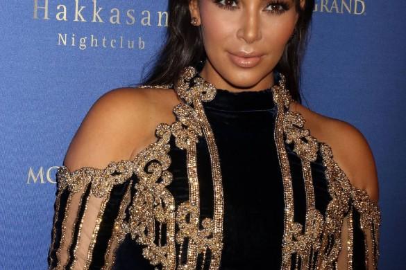 Les Kardashian, à nouveau victime d'un cambriolage