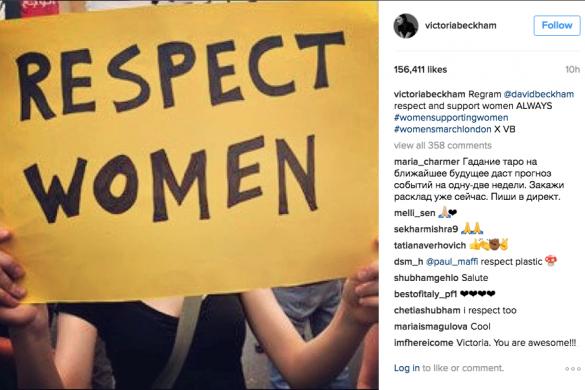 Women's March : Madonna, Scarlett Johansson, Alicia Keys… Elles protestent sur scène et dans la rue (Vidéo)