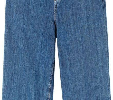 Spécial Jeans : cet hiver, on prend le large !