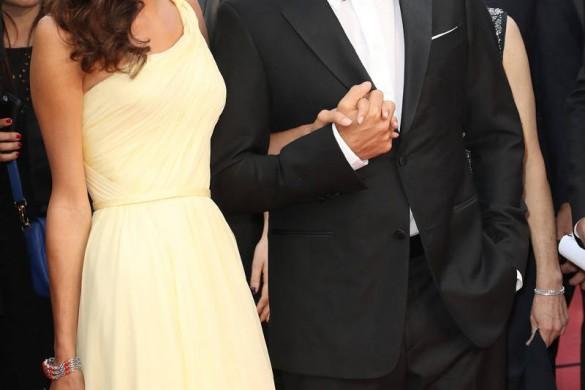 George Clooney bientôt papa : retour sur le CV d'un séducteur (photos)