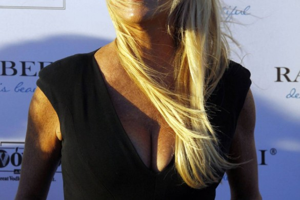 Madonna, Kim Kardashian, Victoria Beckham… Ces mamans qui foutent la honte