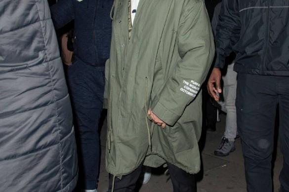 Justin Bieber : C'est quoi ce look ?