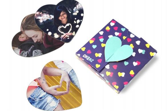 10 idées cadeaux pour la Saint Valentin