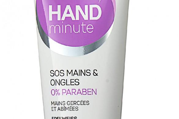 Spécial crème mains : découvrez le top 5 du jury des lectrices
