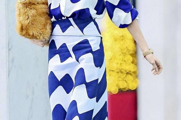 Tendance mode : je veux un look color block pour le printemps