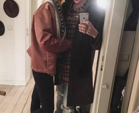 Isabelle Adjani : qui est la chérie de son fils Gabriel-Kane Lewis ? (photos)