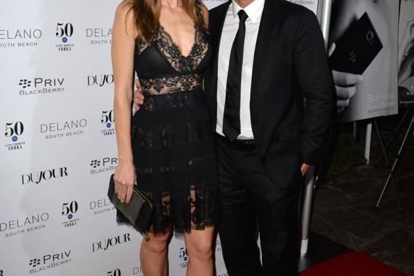 Brad Pitt et Angelina Jolie, Johnny Depp et Amber Heard… Les ruptures de 2016