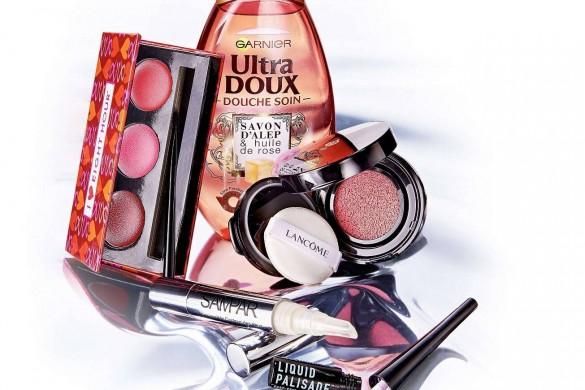 Contour des yeux, blush bonne mine, découvrez les produits stars du Jury Beauté des lectrices Closer