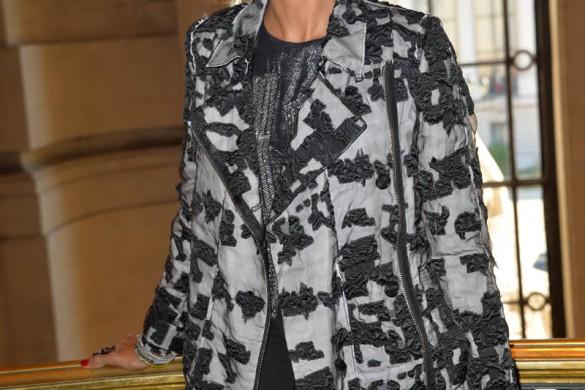 Sonia Rolland : retour sur son évolution capillaire (Photos)