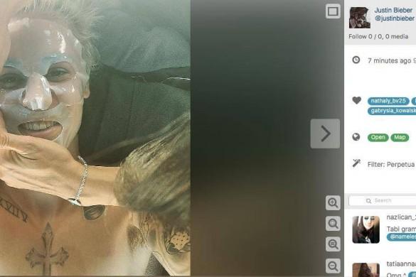 Paris Hilton bosse son swing ; Gad Elmaleh et Dany Boon se mettent à poil… La vie des people sur le web commentée par Florian Gazan !