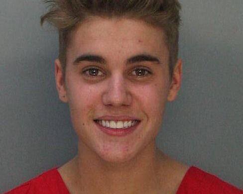 Justin Bieber, Will Smith, Robert Downey Jr, ces stars qui ont «posé» pour la police