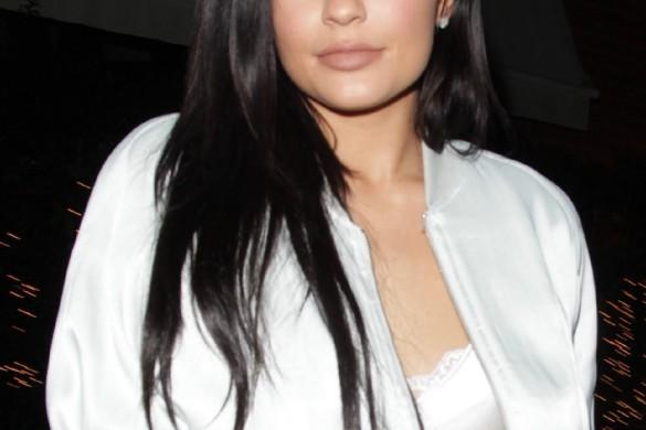 Kylie Jenner: Tyga l'a remise dans son lit!