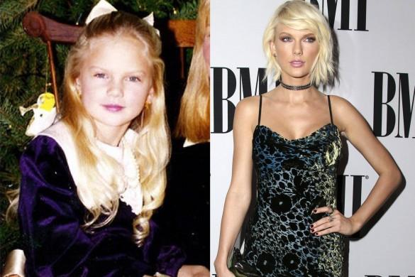 Emily Ratajkowski, Miranda Kerr, Taylor Swift… Découvrez les enfants (photos)