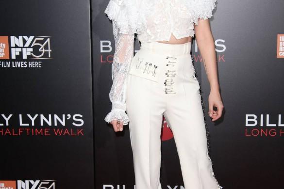 Kristen Stewart : les 8 fois où elle aurait dû faire appel à un Personal Shopper