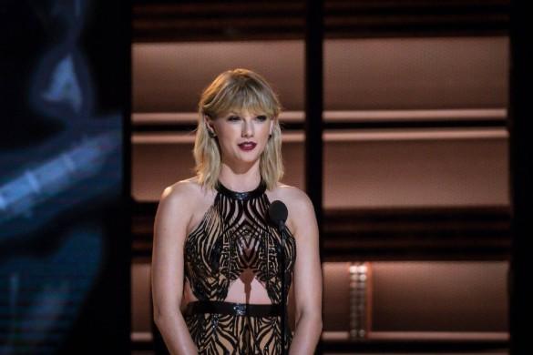Taylor Swift inquiète pour sa sécurité