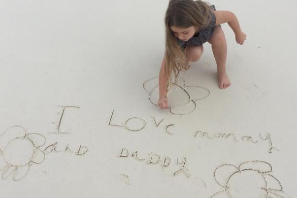 Victoria Beckham : elle dévoile le message attendrissant de sa fille Harper !