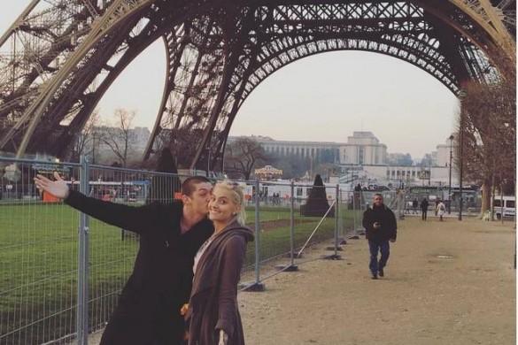 Les vacances de Laure Manaudou et Jérémy Frerot, Clara Morgane topless… Le best-of Instagram