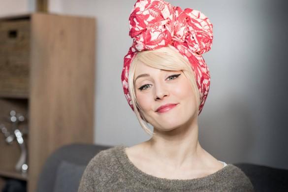 Julie, créatrice des Franjynes : «les banques ont refusé de m'accorder un prêt après mon cancer»