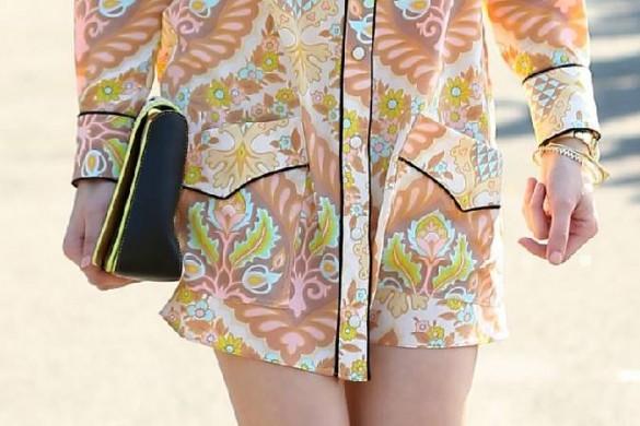 Emma Roberts: ses 10 meilleurs looks (Photos)
