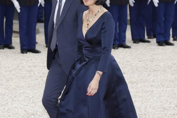 Fleur Pellerin : qui est son mari, Laurent Olléon ? (Photos)