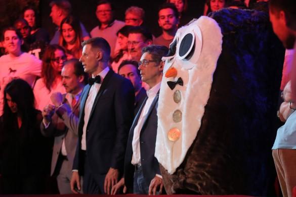 Matthieu Delormeau :gagne-t-il plus sur D8 que sur NRJ12 ? Il répond