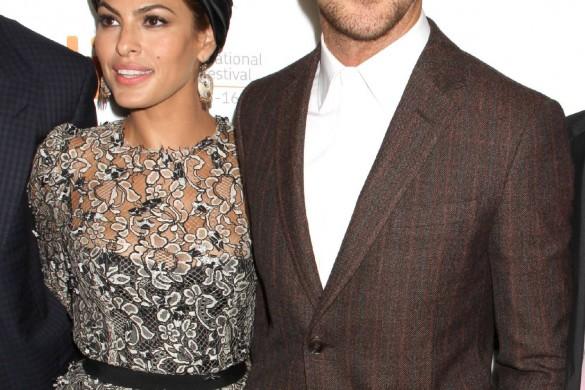 Eva Mendes et Ryan Gosling se sont mariés en secret