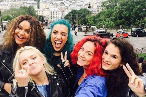 Interview : dans le compte Instagram de Zara Larsson