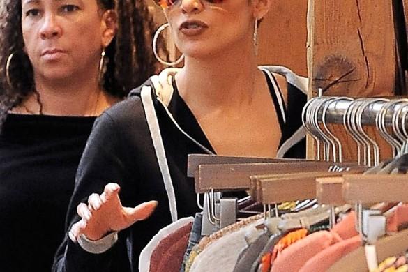 Les enfants de Jennifer Lopez fans de Drake, le couple a enregistré un duo !
