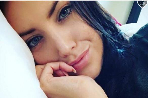 Mucoviscidose : l'ultime adieu d'une jeune femme courageuse de 25 ans