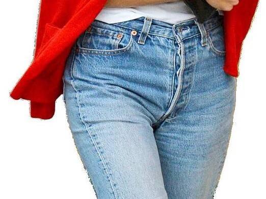 Tendance mode : le jean de la saison