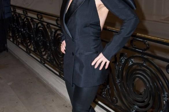 Saurez-vous reconnaître cette célèbre actrice française qui fête ses 34 ans ? (Photo)