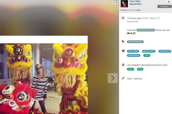 Paris Hilton a enfin des amis ; Jérémy Frérot et Laure Manaudou s'offrent un tête à tête ; et Irina Shayk fête la Seins Valentin… La vie des people sur le web commentée par Florian Gazan !