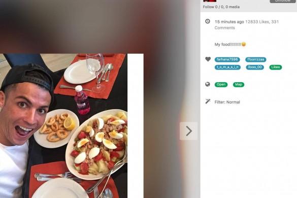 Mark Ruffalo la joue clepto ; Kim Kardashian ne sait plus à quel sein se vouer, La vie des people sur le web commentée par Florian Gazan !