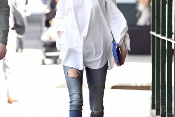 Shopping mode : Comme Olivia Palermo je veux un top Bardot