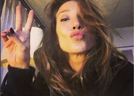 Johnny etLaeticia Hallyday adressent de tendres messages à Laura Smet pour son anniversaire
