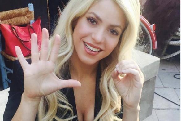 Marion Cotillard, Shakira, Soprano… La semaine people vue par Florian Gazan