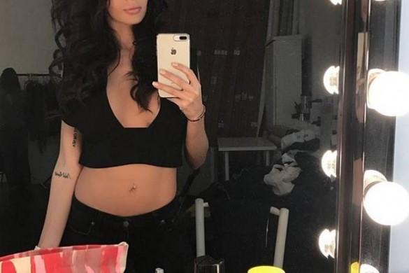 Zahia torride, Kylie Jenner bling-bling… Le best-of Instagram de la semaine (photos)
