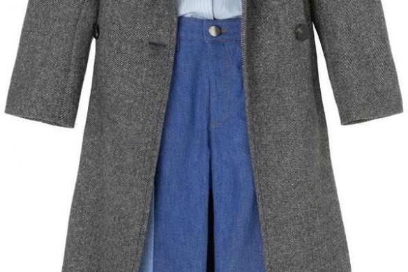 Conseil mode : comment porter le manteau classique