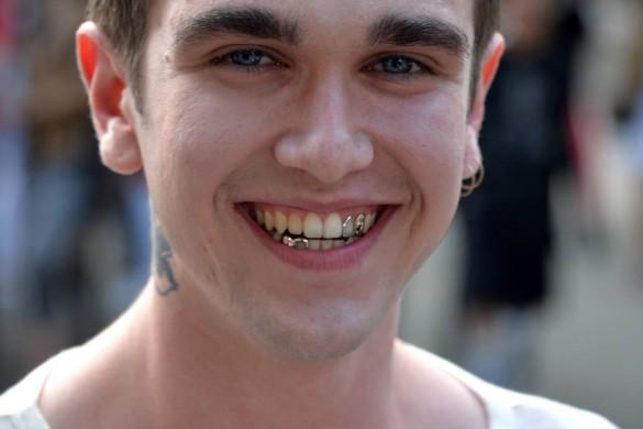 Gabriel-Kane Day-Lewis : «Avant, j'avais l'impression de vivre dans l'ombre de mes parents»