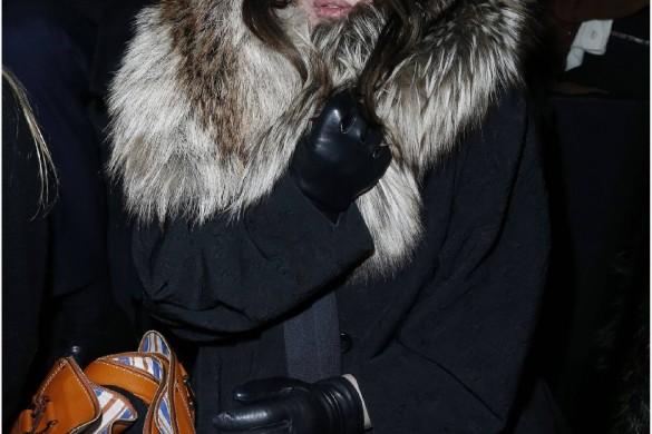 Isabelle Adjani a coupé les ponts avec son ex Daniel Day-Lewis : «Il serait incongru de le revoir aujourd'hui»