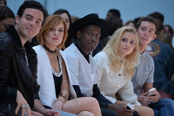 Spécial Fashion Week : Combien les stars touchent-elles pour venir aux défilés ?