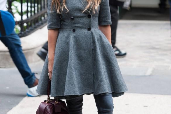 Isabelle Adjani, Laetitia Casta, Céline Dion : pluie de stars à la fashion week