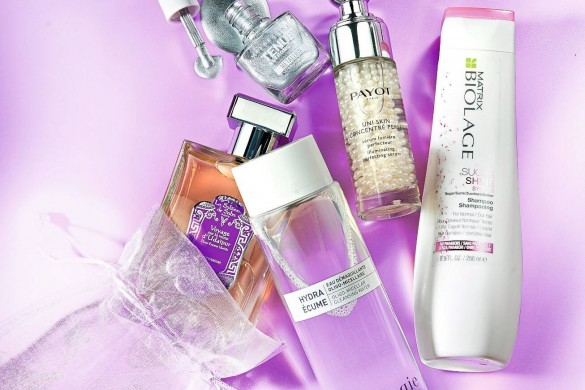 Vernis à ongles, parfum… Découvrez les produits du jury beauté des lectrices Closer