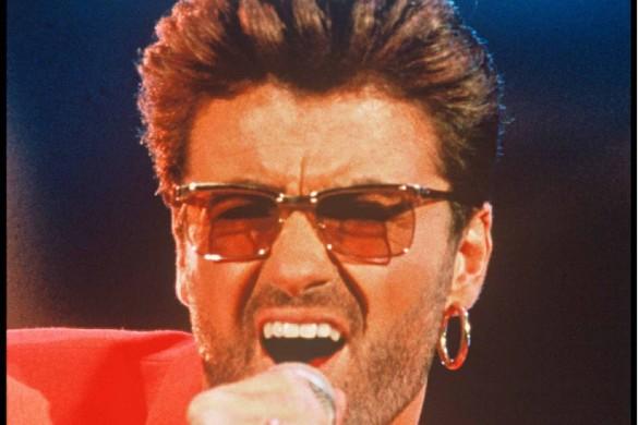 «Si j'ai un enfant, c'est grâce à George Michael»