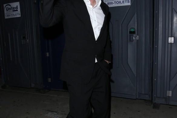 Nicolas Cage : à peine divorcé, il a déjà retrouvé l'amour !