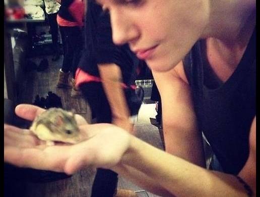 Justin Bieber récidive et abandonne son chien malade