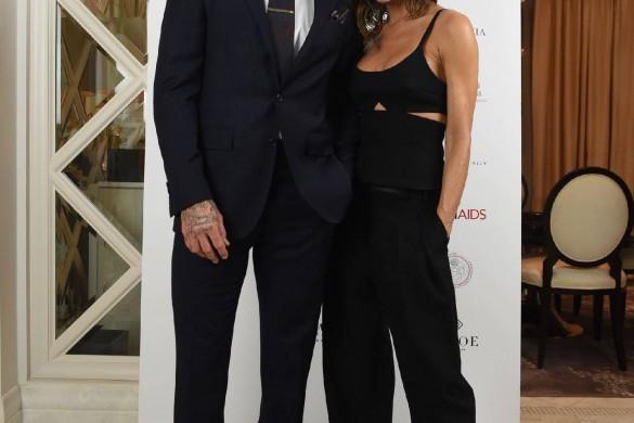 Victoria Beckham regrette s'être refait faire les seins