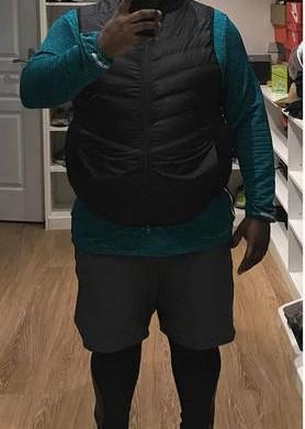 Spectaculaire ! Issa Doumbia transformé après sa perte de poids (Photos)