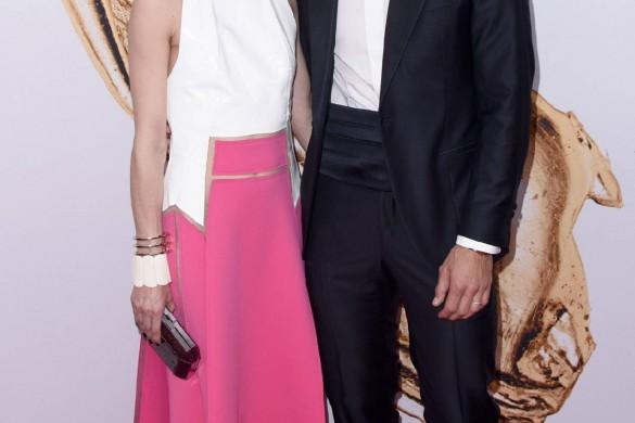 Photos Les soeurs Olsen, Olivia Wilde et son baby bump : zoom sur les stars au CFDA Fashion Awards